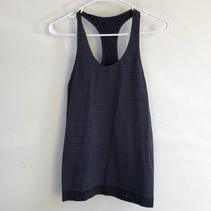 Under Armour Workout Tank Medium
